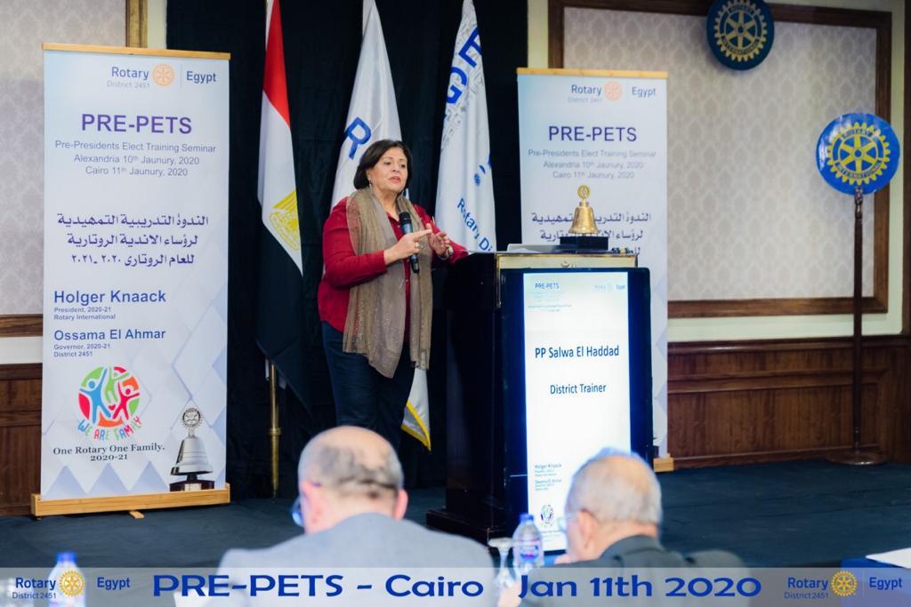 Pre Pets Cairo January 2020